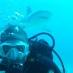Mike Scuba Diving