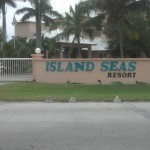 Island Seas
