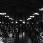 The Dining Room at The Ahwahnee