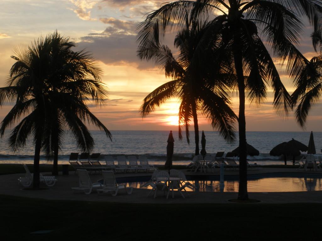 Sunset Nuevo Vallarta