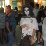 Halloween in Puerto Vallarta
