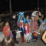 costume avenger