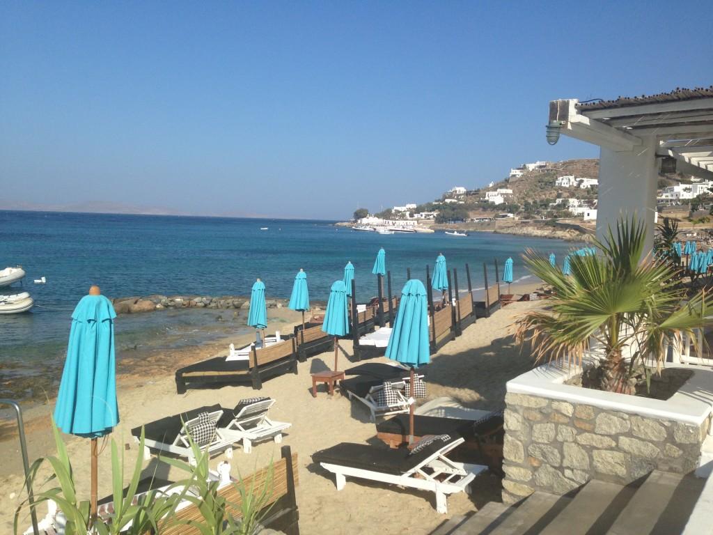 Agios Ioannis Beach Resort