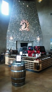 Vina Robles Tasting Room