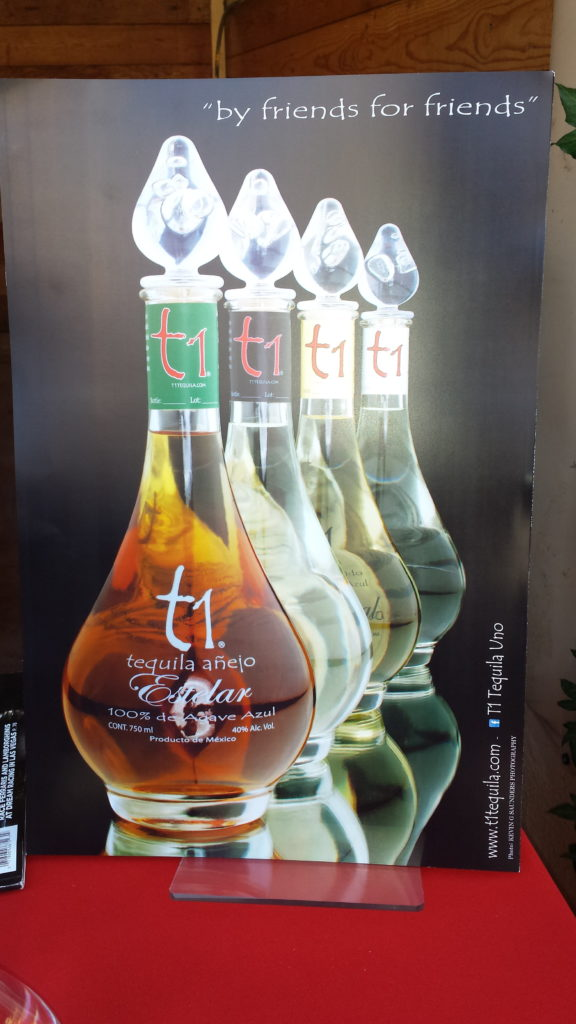 T1 Tequila