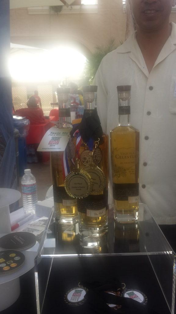 Tequila Celestial